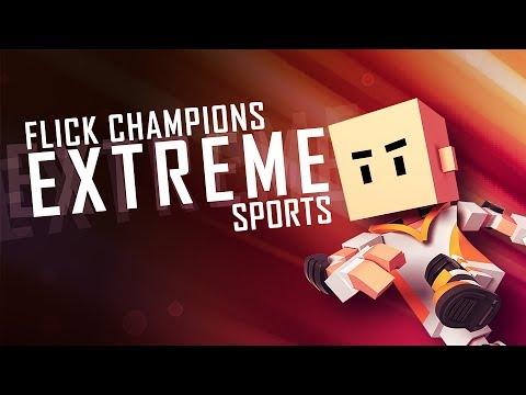 Flick Champions - Video