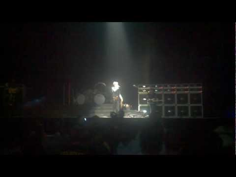 Tatto (HD) - Van Halen - Amway Center - Orlando, FL -  04/12/12