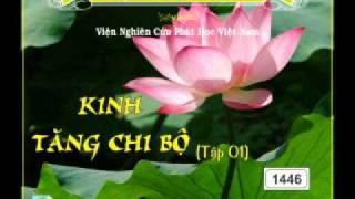 Kinh Tăng Chi Bộ 1 Phần 1 - DieuPhapAm.Net