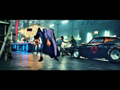 Kick Ass 2 UK TV Spot    On DVD & Blu ray now #Hellyeah!