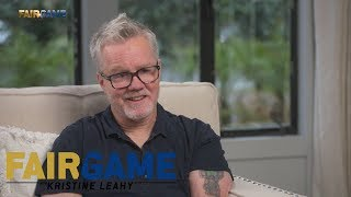 Video Fury Could've Knocked Out Wilder: Freddie Roach Disappointed in Fury's Corner | FAIR GAME MP3, 3GP, MP4, WEBM, AVI, FLV Desember 2018