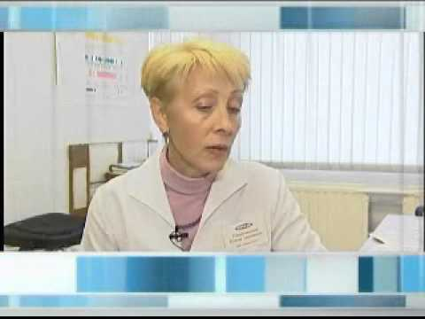 Заболевания щитовидной железы. Программа (Dr.Nona)