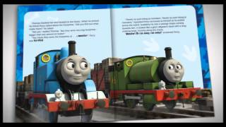 Thomas and Friends - Tale of the Brave
