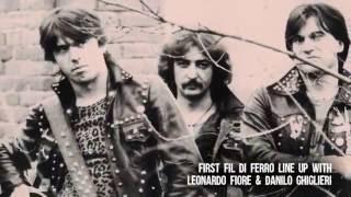 Fil di Ferro REISSUES SPECIAL [JOLLY ROGER RECORDS]