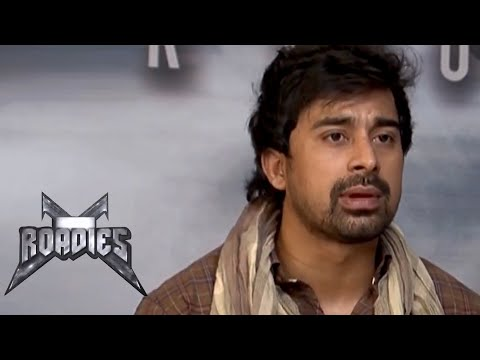 Roadies | Raghu Loses His Anger On Fake Contestant | Highlights