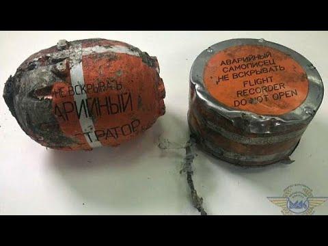 Flugzeugunglück nahe Moskau: Versagten die Instrument ...