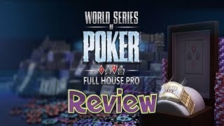 LPtG HD - World Series Of Poker: Full House Pro [Review | Análisis | Gameplay]