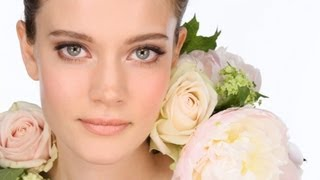 Beautiful Wedding / Prom / Occasion Makeup Tutorial - Jessica Biel Look