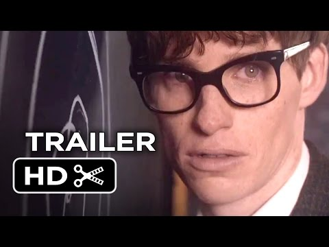 The Theory of Everything Official Trailer #1 (2014) – Eddie Redmayne, Felicity Jones Movie HD