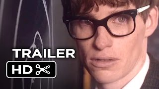 Nonton The Theory Of Everything Official Trailer  1  2014    Eddie Redmayne  Felicity Jones Movie Hd Film Subtitle Indonesia Streaming Movie Download