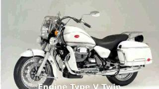 9. 2008 Moto Guzzi California Vintage  Info Top Speed Transmission Features superbike [tarohan]