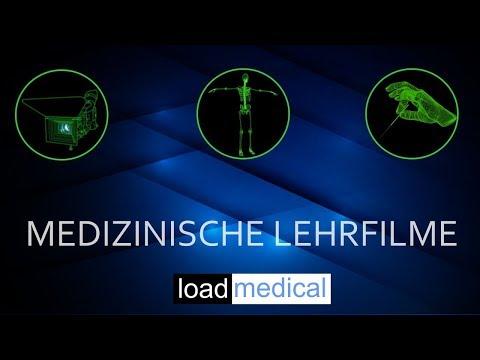 Kraniosakrale Osteopathie - Vertical Strain - anschaulich gezeigt