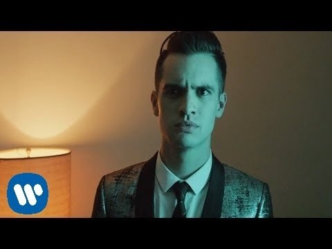 panic - Panic! At The Disco's video for 'Miss Jackson' featuring LOLO from the new album, Too Weird To Live, Too Rare To Die! - out now on Decaydance / Fueled By Ram...
