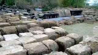 タイの遺跡・建造物サカンペーンノーイ遺跡