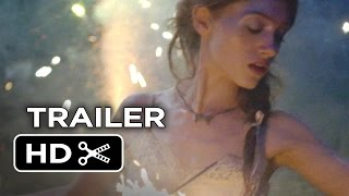 I Believe in Unicorns Official Trailer 1 (2015) - Drama Movie HD