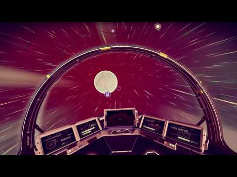 No Man's Sky Gameplay (PC) – 013 – Back Into Space