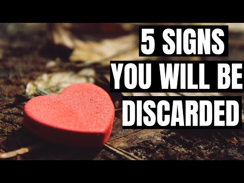 Download Narcissists Final Discard How Final Is It Video 3GP Mp4 FLV