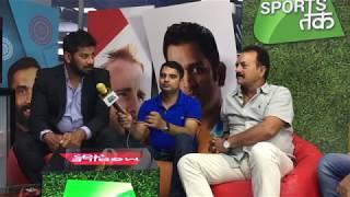 Live: भारत की जीत पर फिक्सिंग का साया  ? | SportsTak