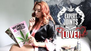 Expert Joints LOVE on Pot TV - It's Valentine's Day by Pot TV