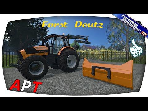 Forestry Deutz v1.2