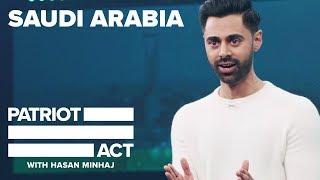 Video Saudi Arabia | Patriot Act with Hasan Minhaj | Netflix MP3, 3GP, MP4, WEBM, AVI, FLV Januari 2019
