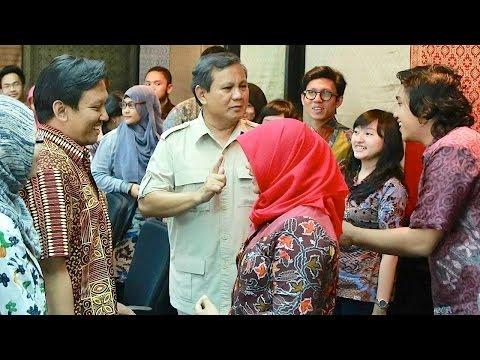 Film Dokumenter Saat Kopassus Pimpinan Prabowo Subianto serbu OPM