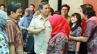 """Video Prabowo Bicara """"Farhat Abbas"""" - Kunjungan Mahasiswa UNAIR di DPP Gerindra (29 Agustus 2013) MP3, 3GP, MP4, WEBM, AVI, FLV November 2018"""