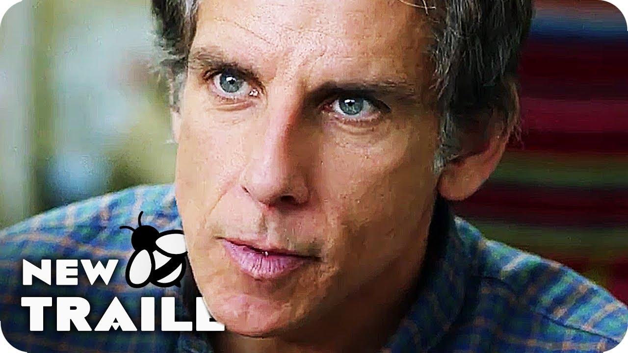 Watch Ben Stiller's Comedy 'Brad's Status' (Trailer) with Michael Sheen, Luke Wilson, Jenna Fischer & Austin Abrams