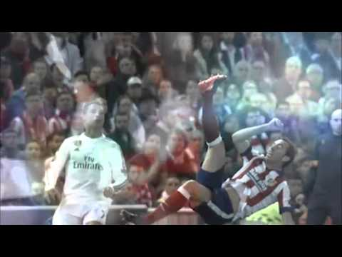 Atlético de Madrid – FC Barcelona