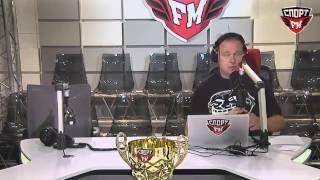 Круглый стол: Ильгар Мамедов, Дмитрий Носов и Владимир Ешеев