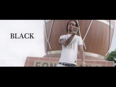 Black mimizik