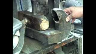 איך מכינים שופר? סרט מדהים על תהליך ייצור השופר (מתאים גם לילדים)