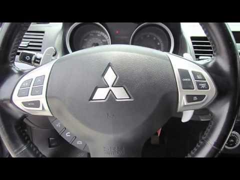 2008 Mitsubishi Lancer – Secor Volvo Mitsubishi Lotus SAAB – New London, CT 06320