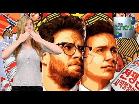 Sony Hackers Want The Interview Killed + More Private Celebrity Details Published – The Know