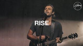 Rise - Hillsong Worship