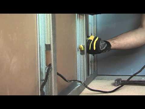 Jak správně vést elektroinstalaci v sádrokartonových konstrukcích