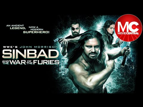 Sinbad and the War of the Furies | Full Action Adventure Movie