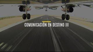 Comunicación en destino III - Interway Preguntas Frecuentes