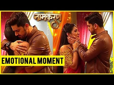 Neil and Avni Finally Back Together | Romantic Mom