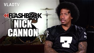Video Nick Cannon: R Kelly Likes Immature Girls Because He Can't Read (Flashback) MP3, 3GP, MP4, WEBM, AVI, FLV Januari 2019