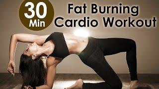 30 Min Fat Burning Dance Workout