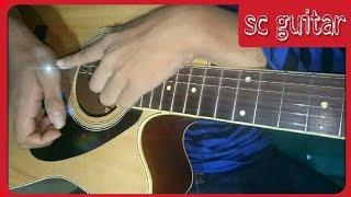 belajar Genjrengan lagu dangdut pemula