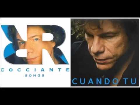 , title : 'Riccardo Cocciante - Cuando tù'