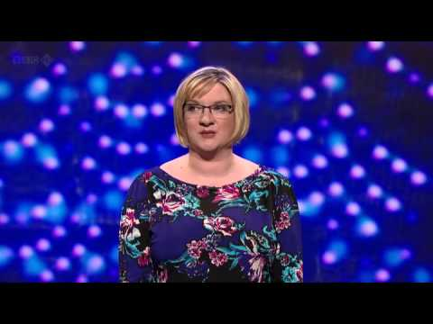Television Program - The Sarah Millican Television Programme S02 Ep 02 Guests: Noel Edmonds and Pete Firman.