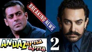Download Lagu Andaaz Apna Apna 2   101  Interesting Facts   Aamir Khan   Salman Khan   Rajkumar Santoshi Mp3