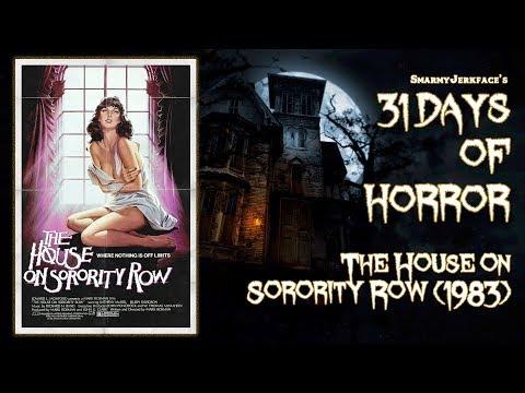 The House on Sorority Row (1983) - 31 Days of Horror