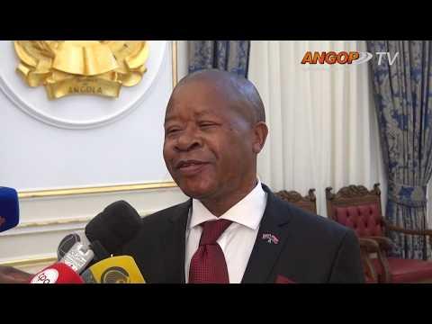 África do Sul quer reforçar presença em Angola