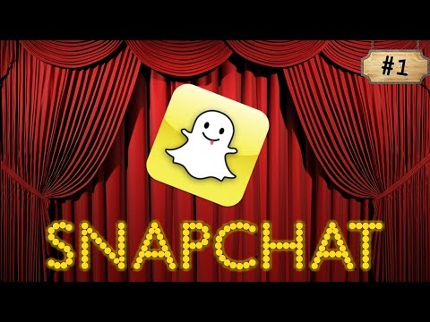 Snapchat - The Musical