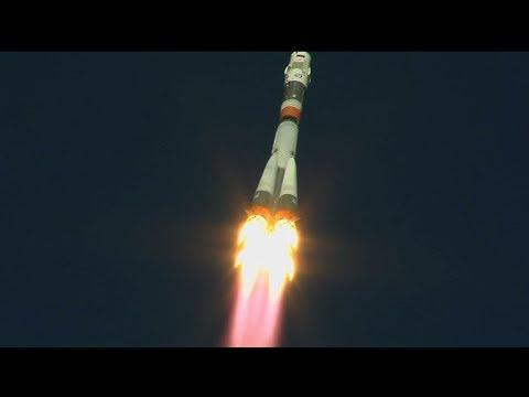 Crew Safe After Soyuz Launch Abort_A héten feltöltött legjobb űrhajó videók
