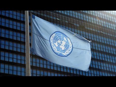 НАЖИВО: Засідання Радбезу ООН